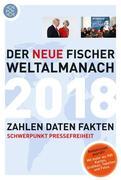 Der neue Fischer Weltalmanach 2018