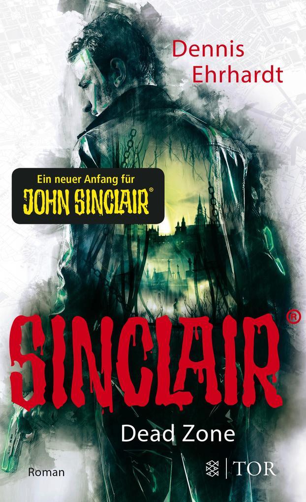 Sinclair - Dead Zone als Taschenbuch