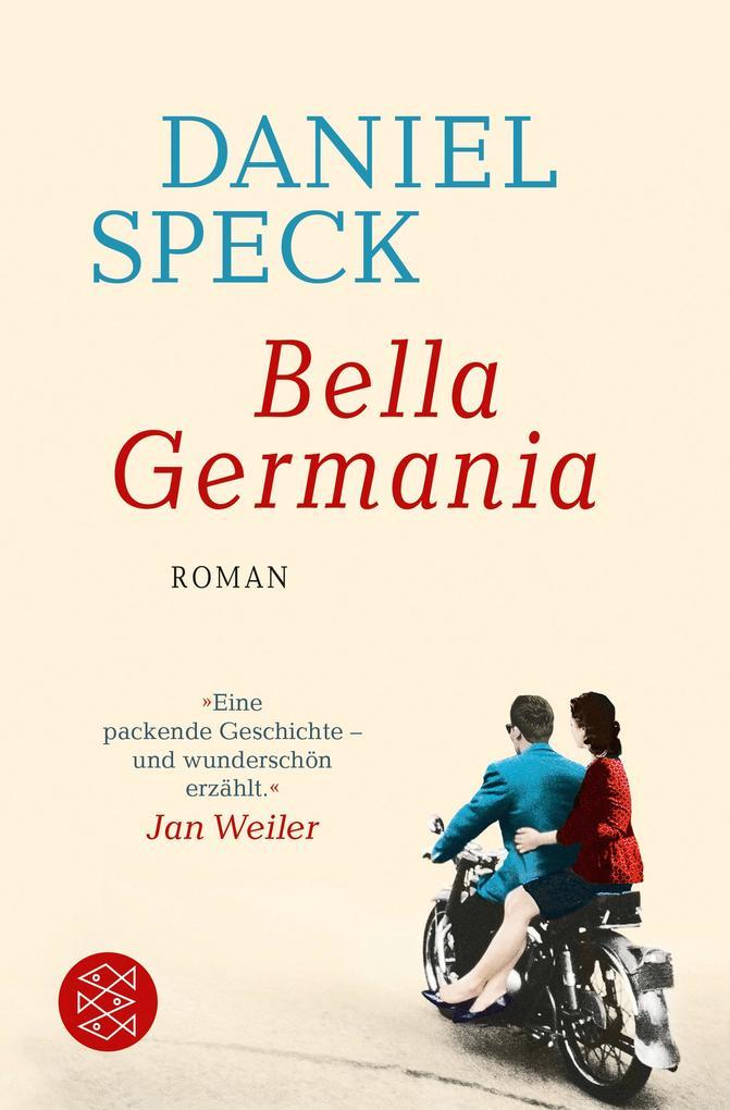 Bella Germania als Taschenbuch