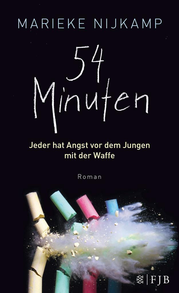 54 Minuten als Buch