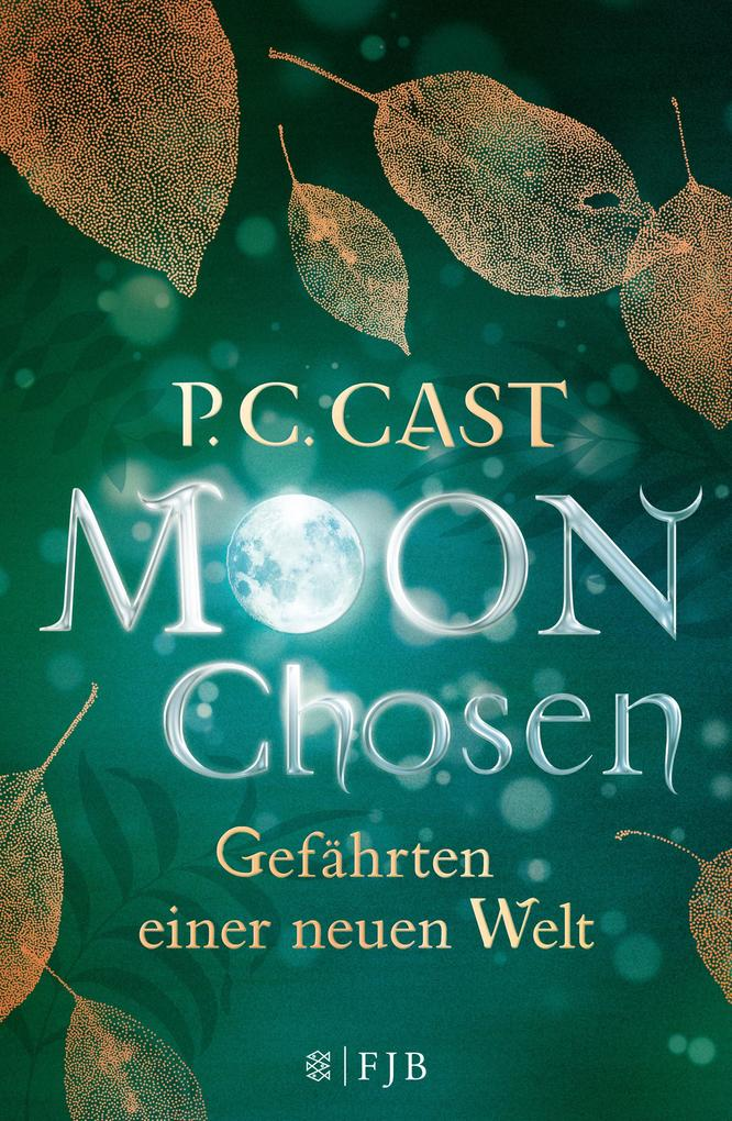 Moon Chosen als Buch