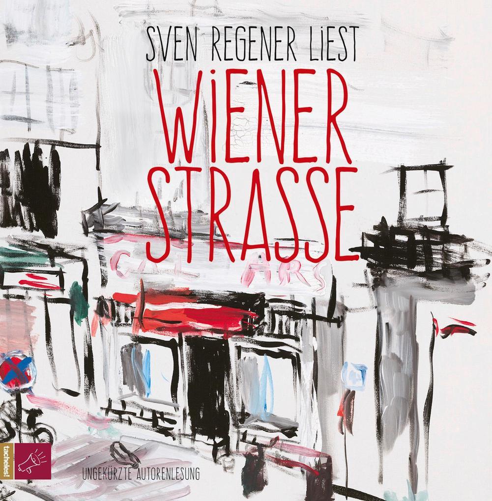 Wiener Straße als Hörbuch