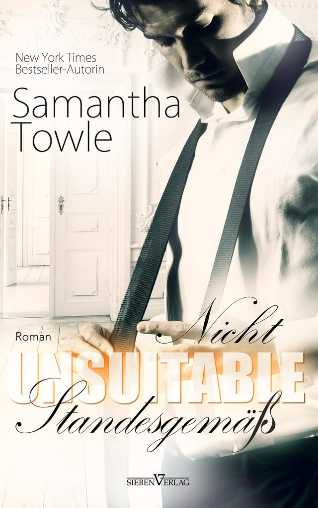 Unsuitable - Nicht standesgemäß als eBook