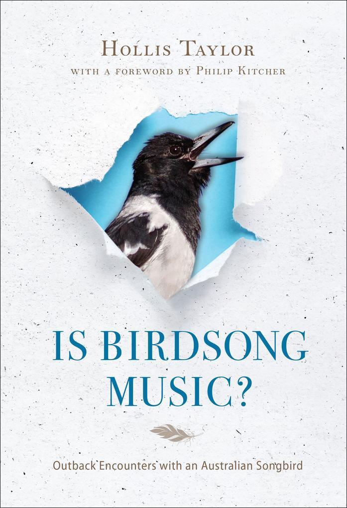 Is Birdsong Music? als eBook Download von Holli...