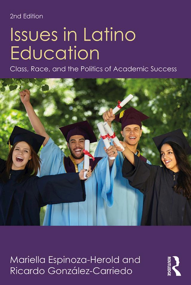 Issues in Latino Education als eBook Download v...