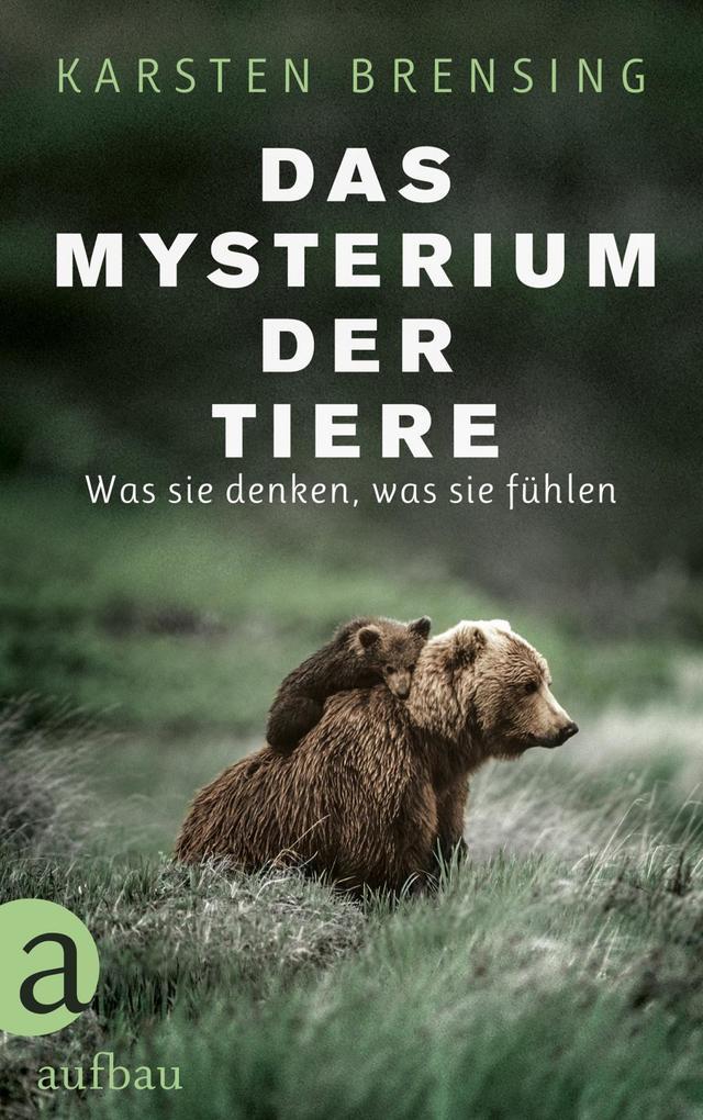 Das Mysterium der Tiere als eBook epub