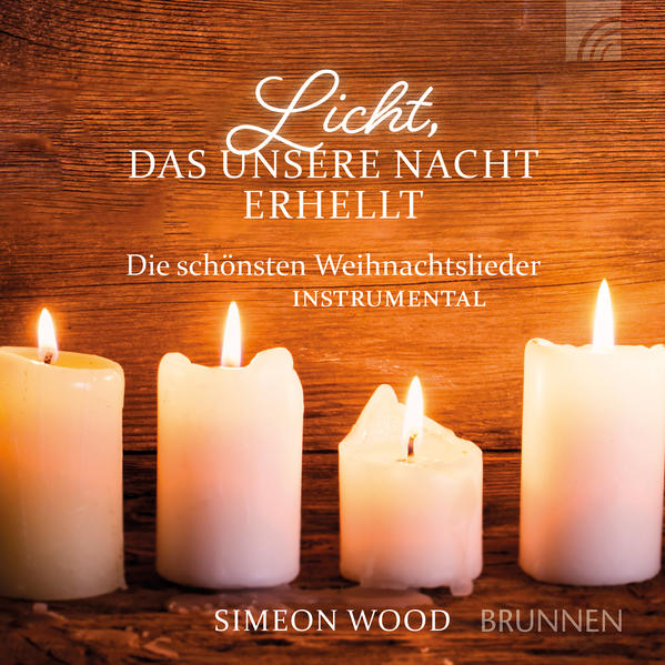 Licht, das unsere Nacht erhellt als Hörbuch CD ...