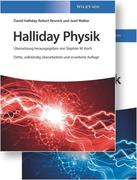 Halliday Physik Deluxe