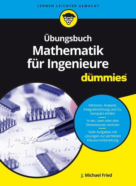 Übungsbuch Mathematik für Ingenieure für Dummie...