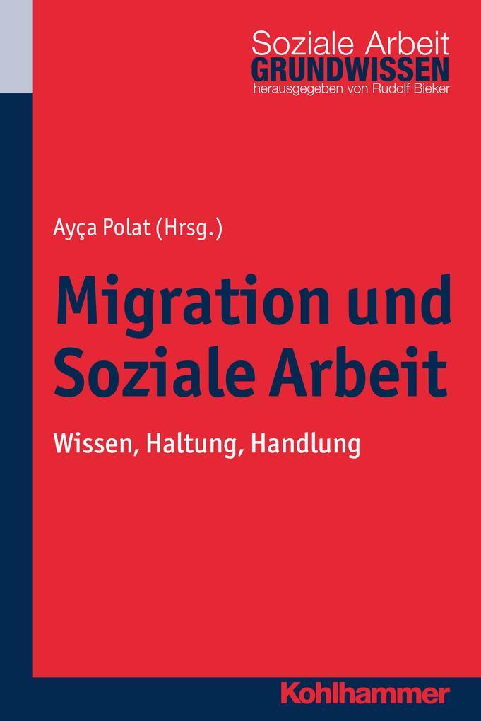 Migration und Soziale Arbeit als eBook Download...
