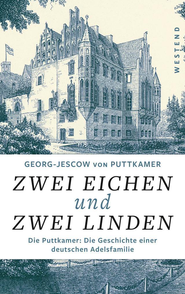 Zwei Eichen und zwei Linden als eBook