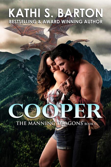 Cooper als eBook Download von Kathi S Barton