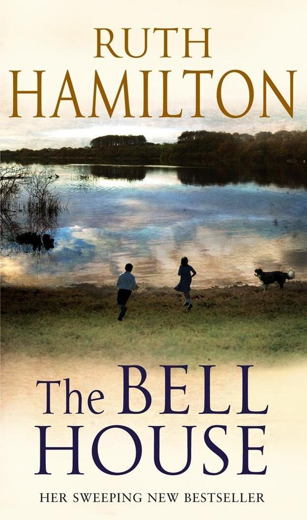 The Bell House als eBook Download von Ruth Hami...