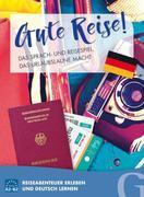 Gute Reise! Das Sprach- und Reisespiel, das Urlaubslaune macht