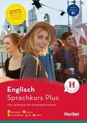 Hueber Sprachkurs Plus Englisch