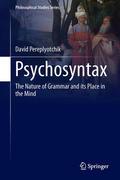 Psychosyntax
