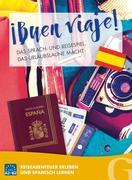 ¡Buen Viaje! Das Sprach- und Reisespiel, das Urlaubslaune macht