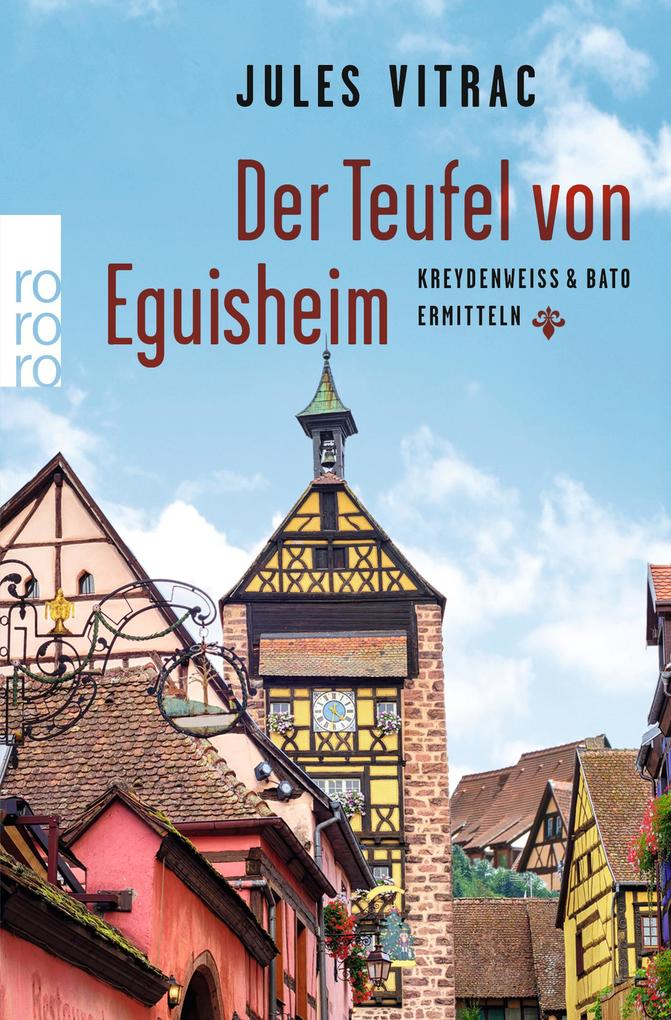 Der Teufel von Eguisheim als Taschenbuch