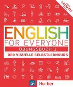 English for Everyone Übungsbuch 1