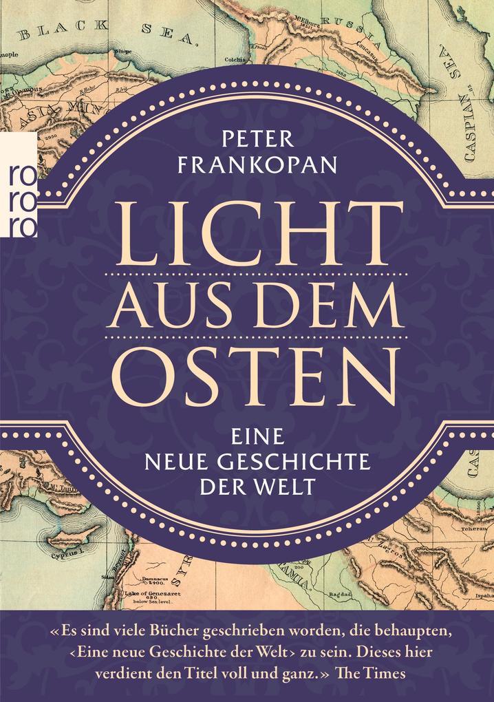 Licht aus dem Osten als Taschenbuch