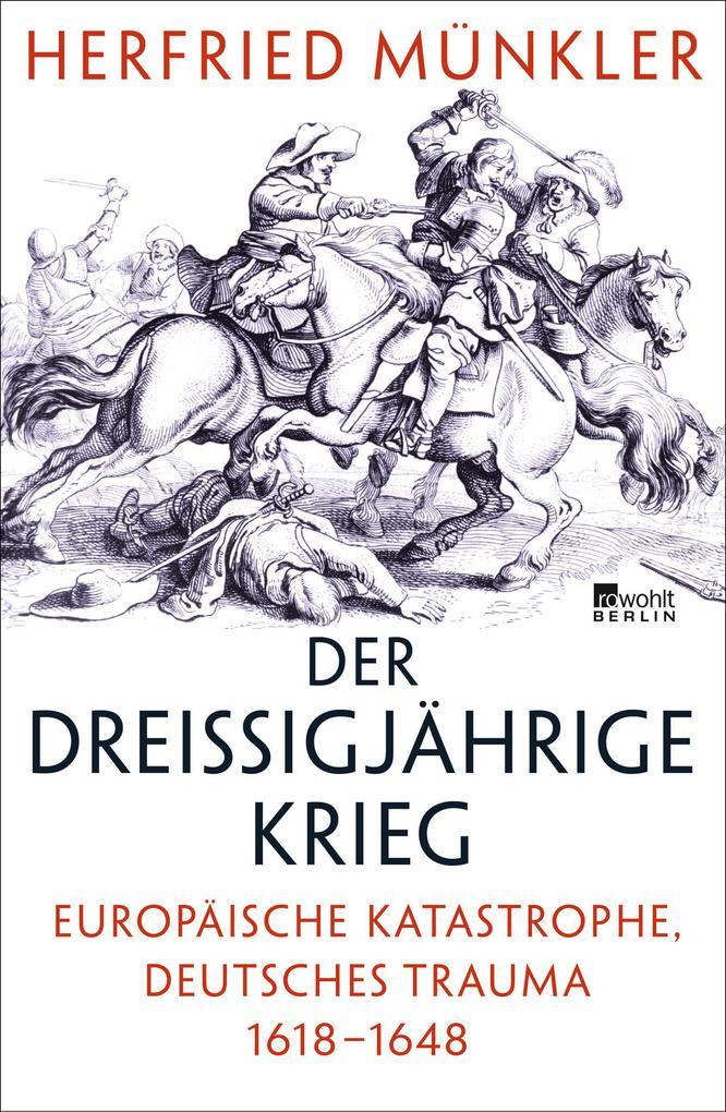 Der Dreißigjährige Krieg als Buch