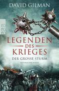 Legenden des Krieges 04: Der große Sturm