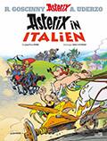 Asterix 37. Asterix in Italien