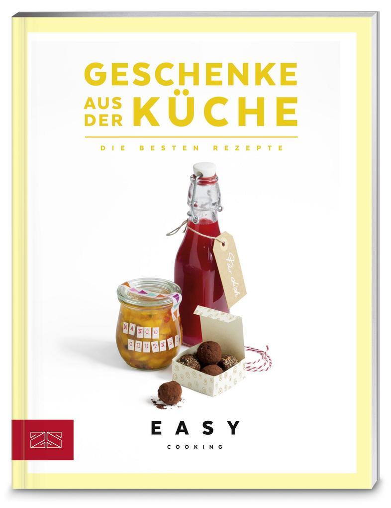 Geschenke aus der Küche (Buch) - portofrei