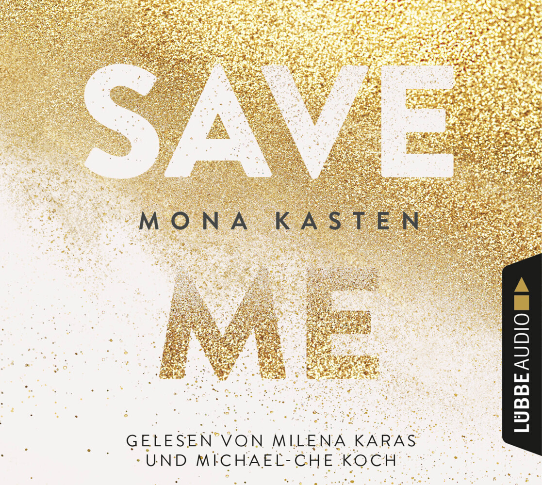 Save Me als Hörbuch