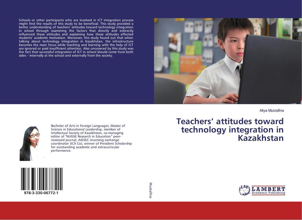 Teachers´ attitudes toward technology integrati...