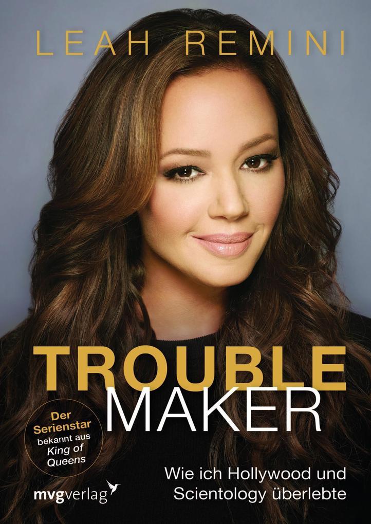 Troublemaker als Taschenbuch