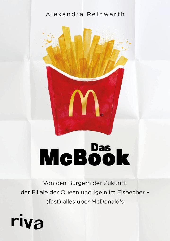Das McBook als Buch