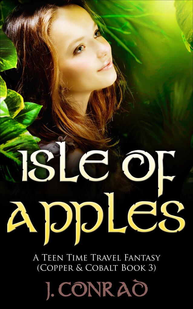 Isle of Apples (Copper & Cobalt, #3) als eBook ...
