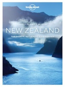 Lonely Planet´s Best of New Zealand als eBook D...