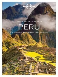 Lonely Planet´s Best of Peru als eBook Download...