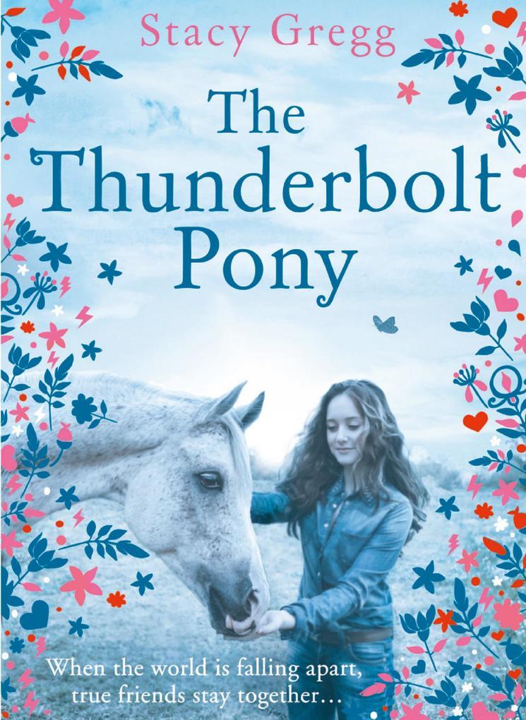 The Thunderbolt Pony als eBook Download von Sta...