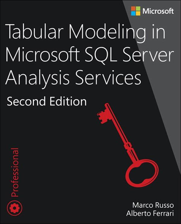 Tabular Modeling in Microsoft SQL Server Analys...