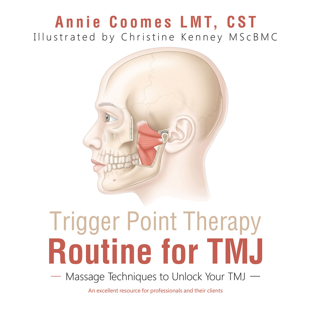Trigger Point Therapy Routine for Tmj als eBook...