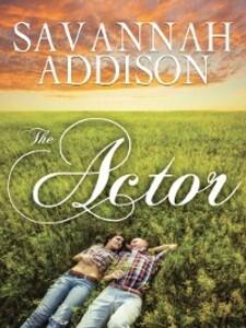 The Actor als eBook Download von Savannah Addison