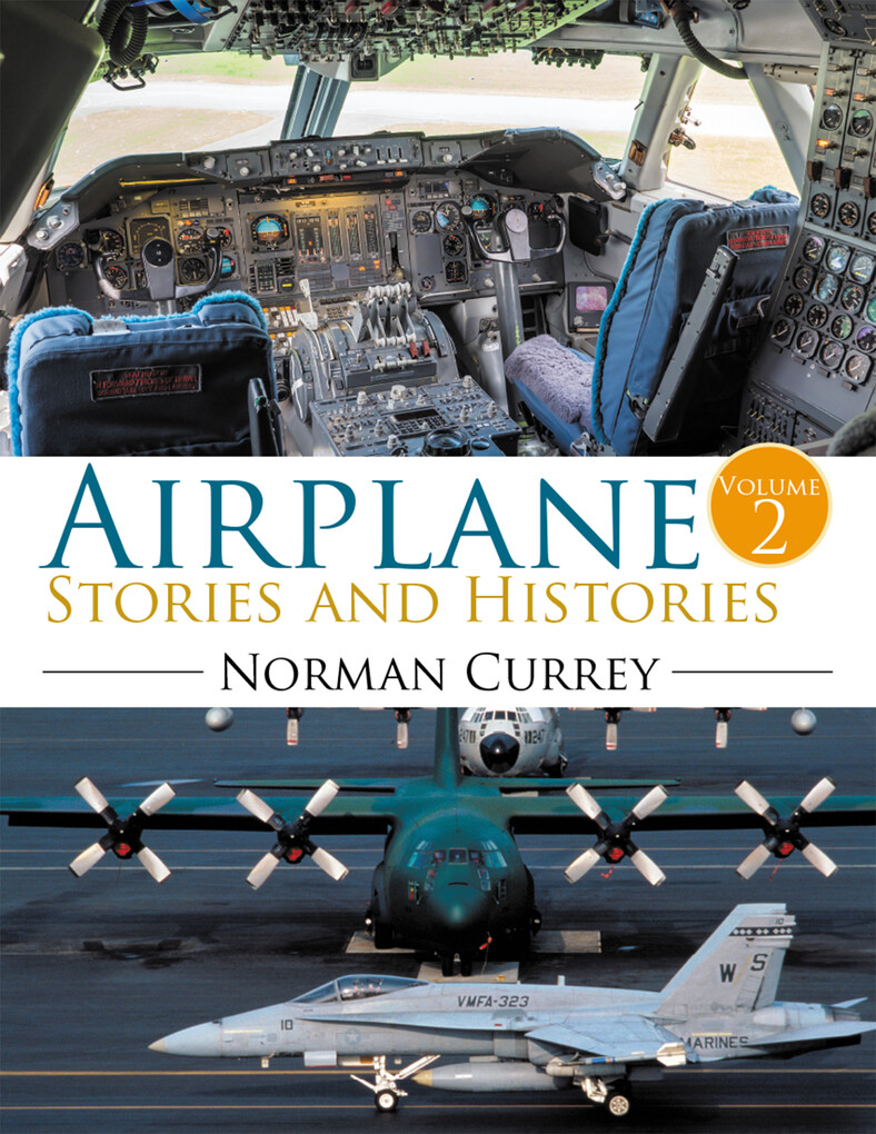 Airplane Stories and Histories als eBook Downlo...