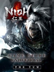 Nioh Unofficial Game Guide als eBook Download v...