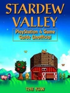 Stardew Valley Nintendo Switch Unofficial Game ...