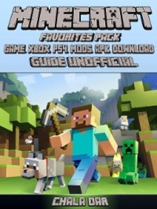 Minecraft Favorites Pack Game, Xbox, PS4, Mods,...