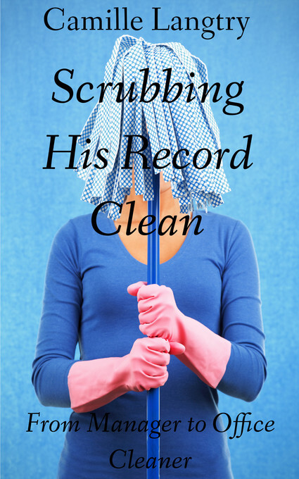Scrubbing His Record Clean: From Manager to Off...