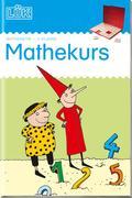 LÜK. Mathekurs 4. Klasse