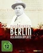 Fassbinder: Berlin Alexanderplatz