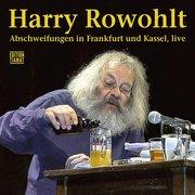 Abschweifungen in Frankfurt und Kassel, live
