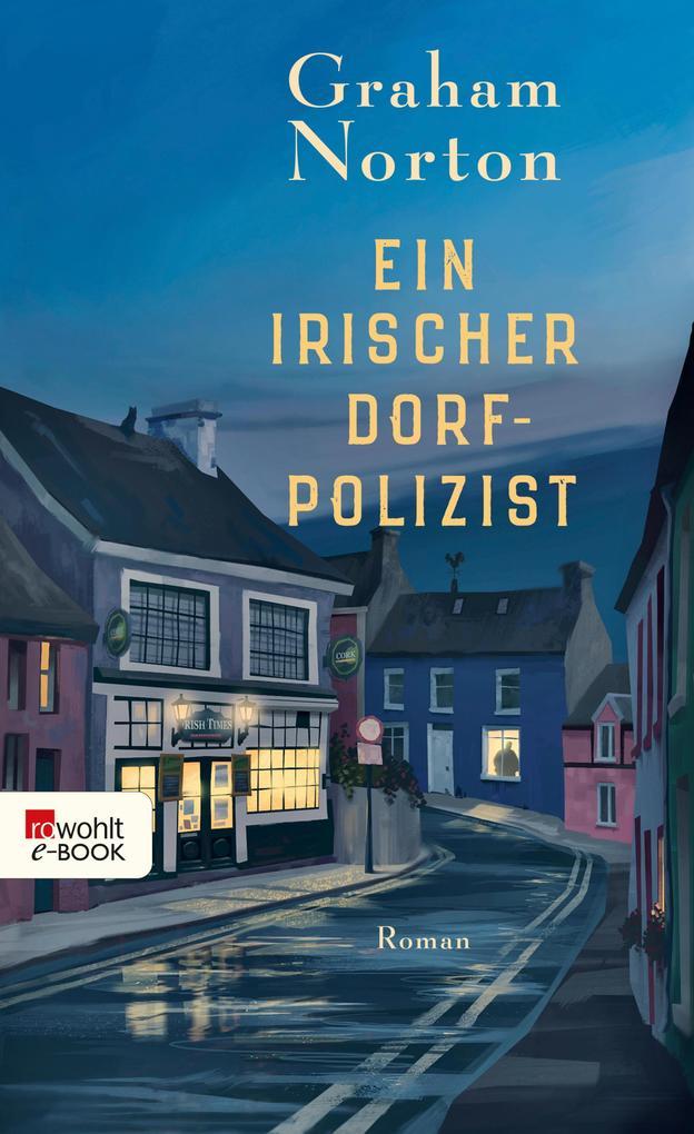 Ein irischer Dorfpolizist als eBook