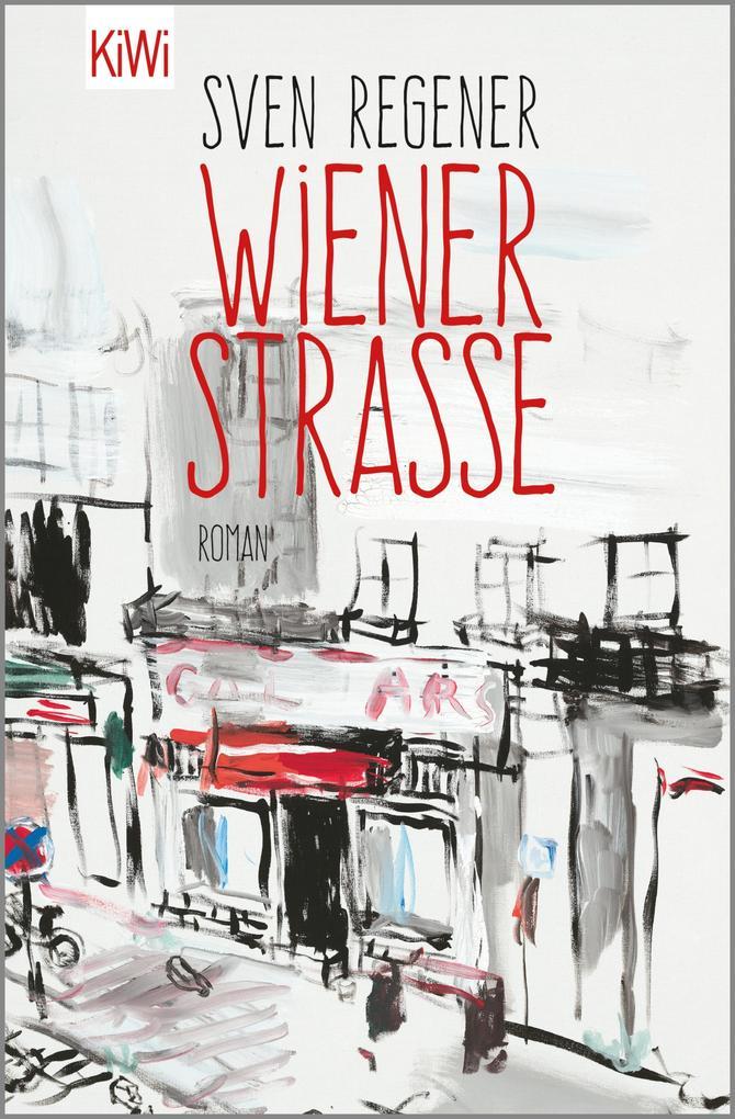 Wiener Straße als eBook