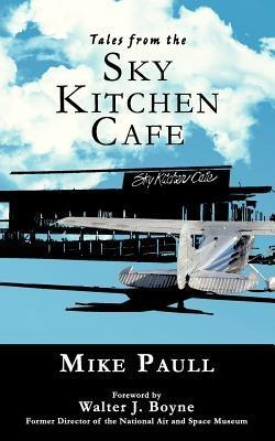 Tales from the Sky Kitchen Cafe als eBook Downl...